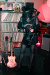 Stacy + the SG = Love